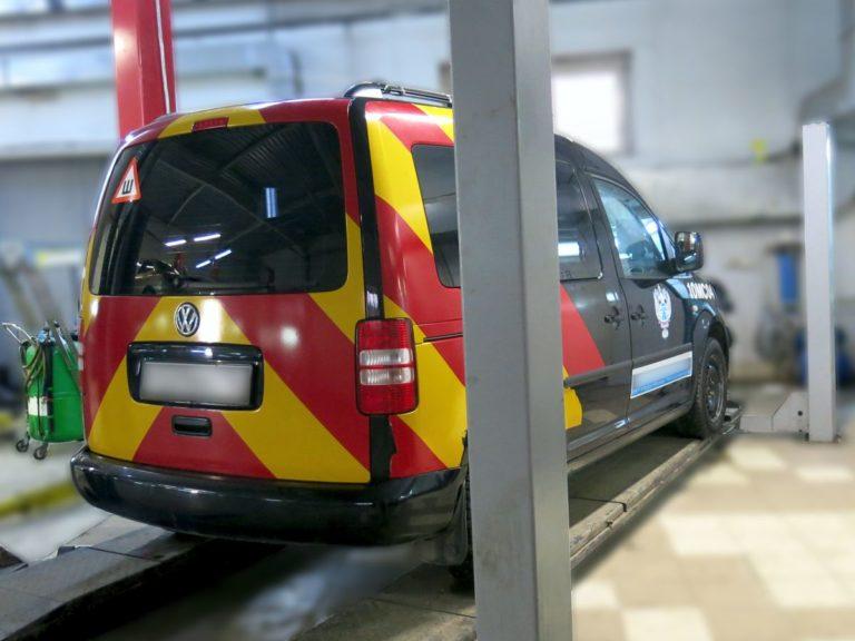 Обслуживание и ремонт коммерческих автомобилей в Нижнем Новгороде