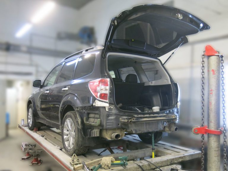 Ремонт японских автомобилей в Нижнем Новгороде