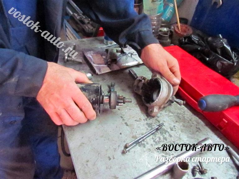 Ремонт генераторов в Нижнем Новгороде