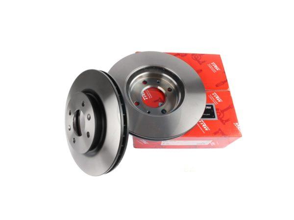 Передние тормозные диски TRW DF6198 купить в Нижнем Новгороде
