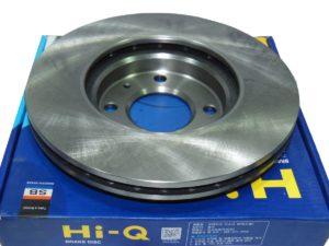 Тормозные диски передние Sangsin SD1087 купить в Нижнем Новгороде